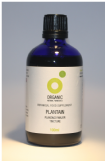 Plantain Tincture 100ml
